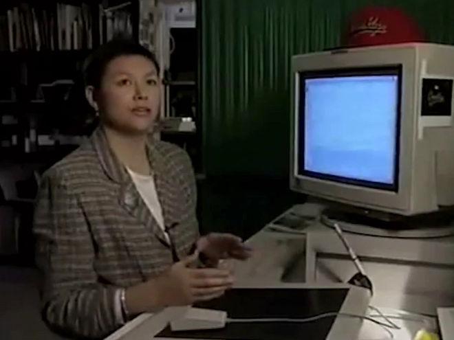 VIDEO: Documentary – Movie Title Design (1994) - Balsmeyer & Everett Cut