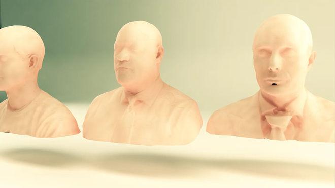IMAGE: Hannibal 3D Materials