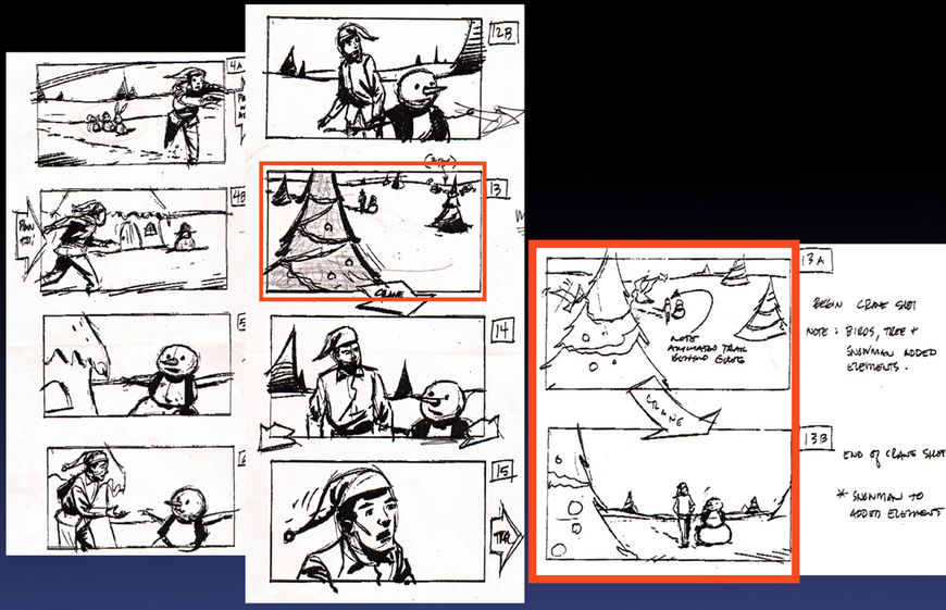 IMAGE: Storyboard