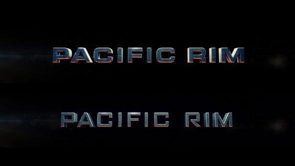 Title logo concepts