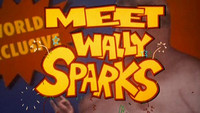 Meet Wally Sparks