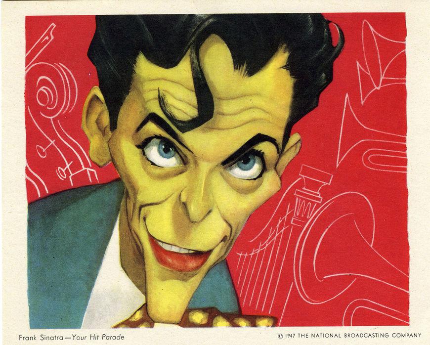 IMAGE: Sinatra