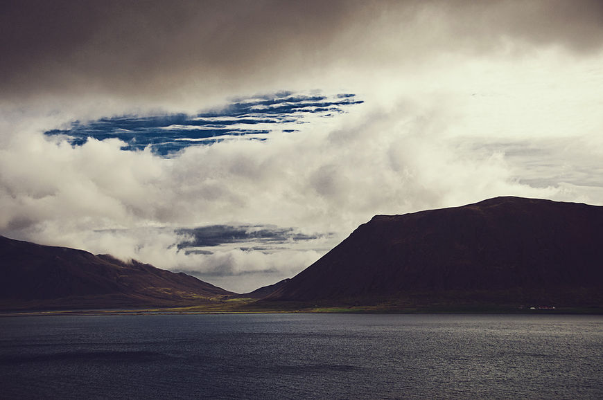 IMAGE: Photograph – Rama's photos from Iceland – landscape