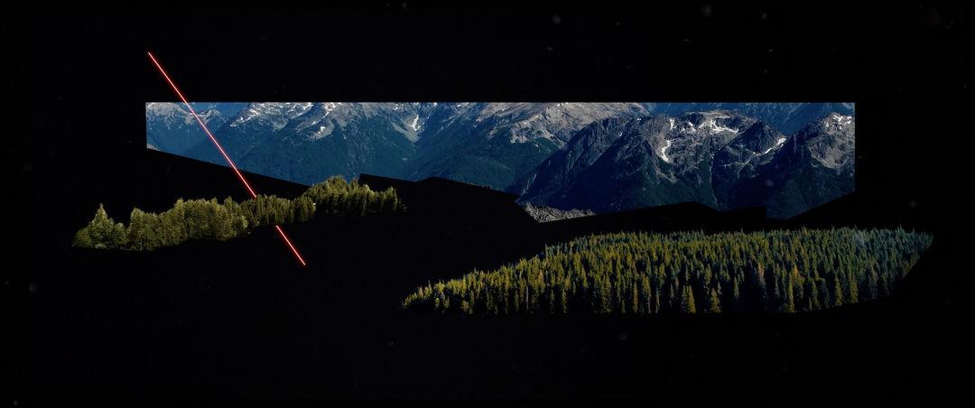 IMAGE: Still - Credit - opening frame 1