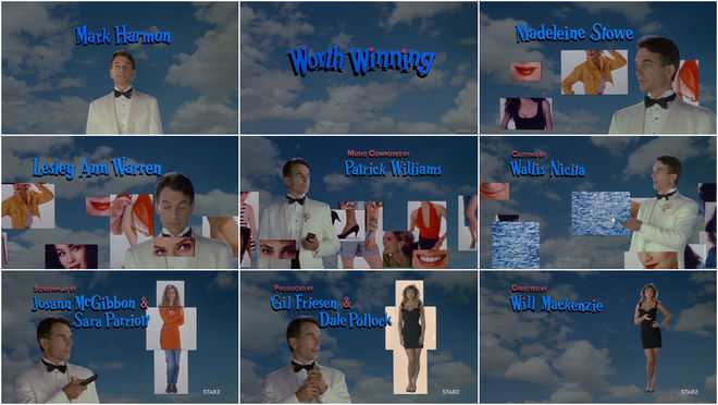 VIDEO: Title Sequence - Worth Winning