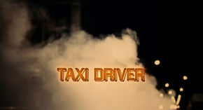 IMAGE: Taxi Driver title frame