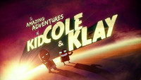 The Amazing Adventures of Kid Cole & Klay