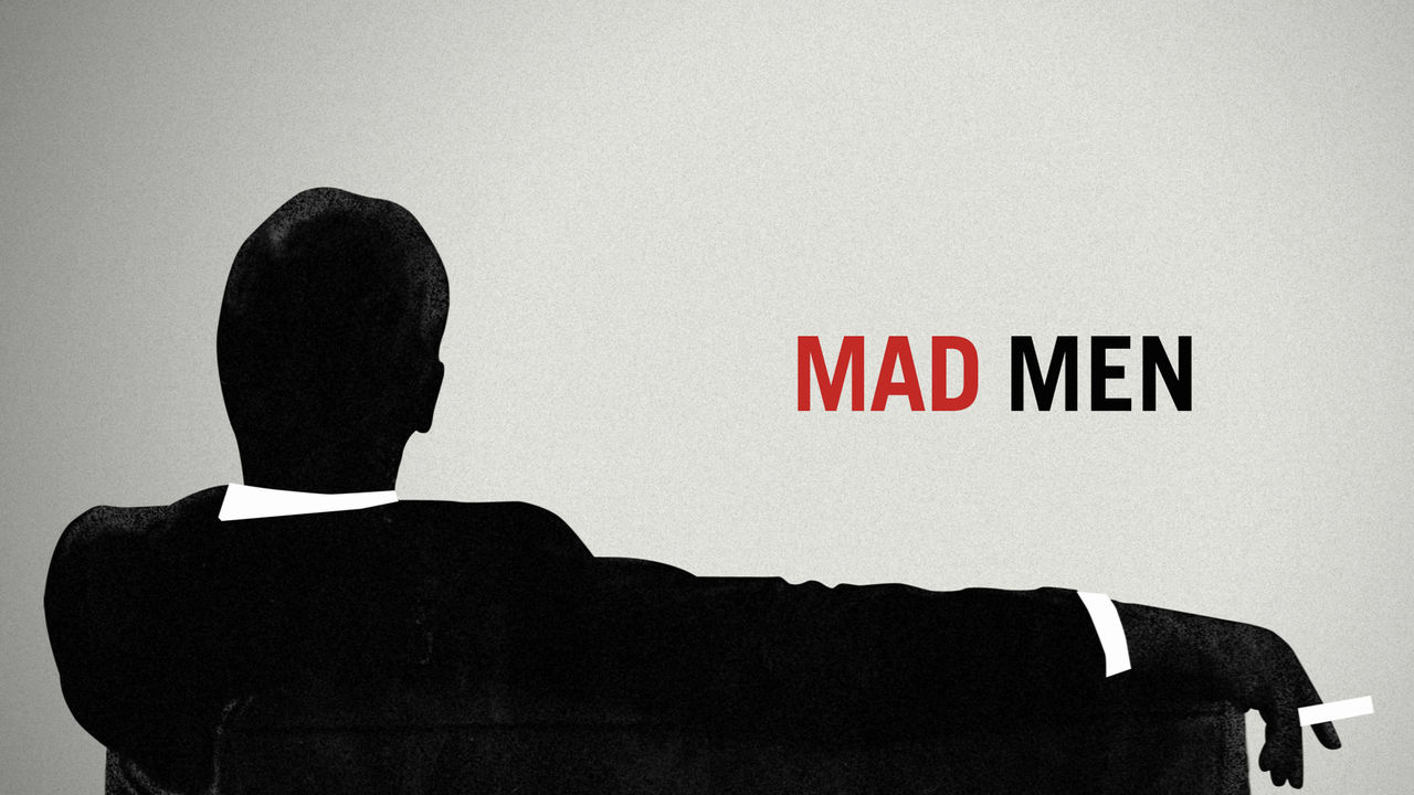 Image result for mad men opening