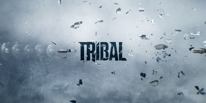 IMAGE: Tribal title card