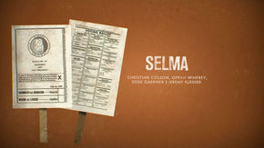 Image: Selma Best Picture voting slip easter egg