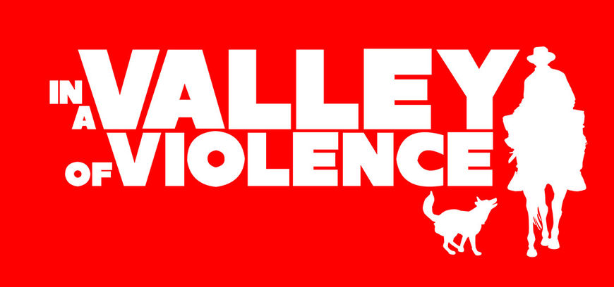 IMAGE: In A Valley of Violence Title Card Variant 4