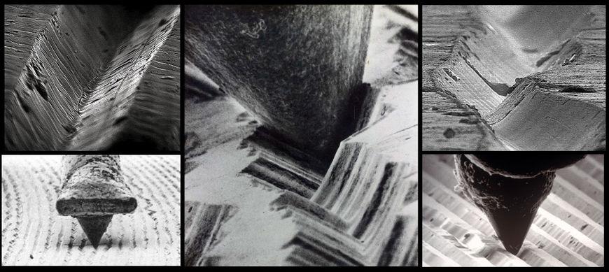 IMAGE: Macro Needle References