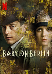 Babylon Berlin (Season 3)