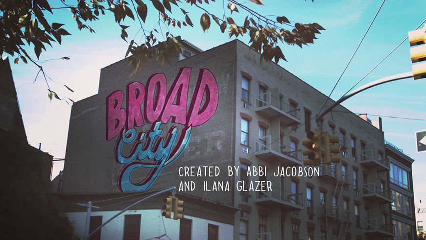 VIDEO: Broad City Explorations 2