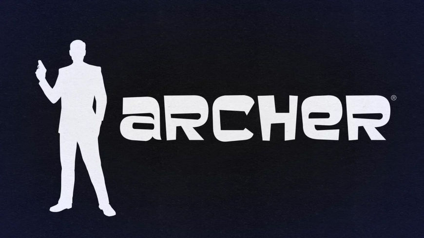 VIDEO: Title Sequence – Archer Season 7 (2016) Main Titles