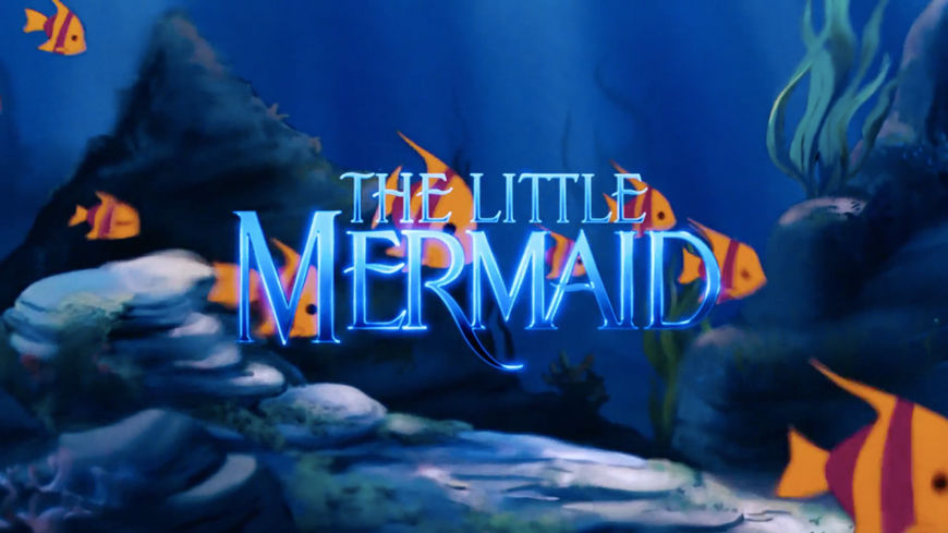 VIDEO: Title Sequence - The Little Mermaid