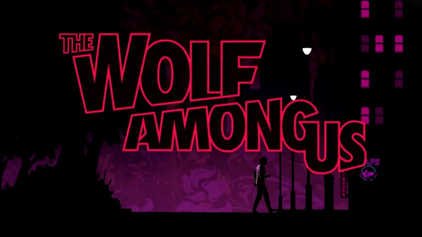 VIDEO: Title Sequence – The Wolf Among Us (2013)