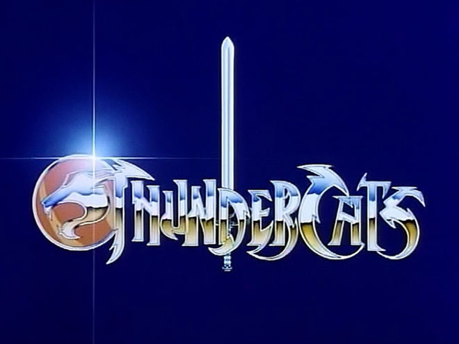 VIDEO: Title Sequence – ThunderCats (1985)