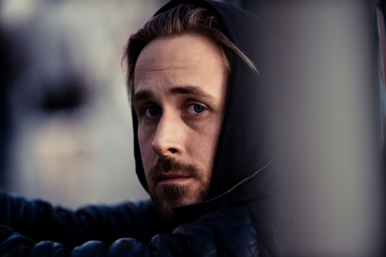 Davi Russo Set Photography   Ryan Gosling