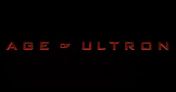 avengers  age of ultron  2015   u2014 art of the title