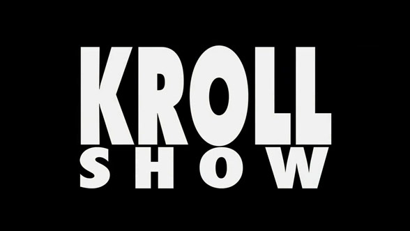 kroll show 2013 art of the title rh artofthetitle com troublemaker studios logo 2002 troublemaker studios logo shorts