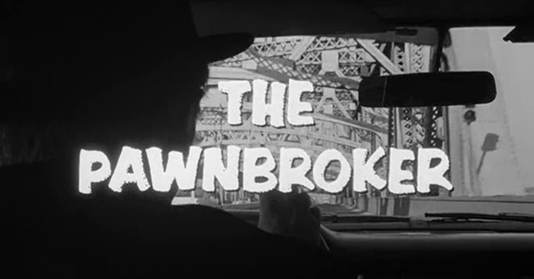 Image result for the pawnbroker title
