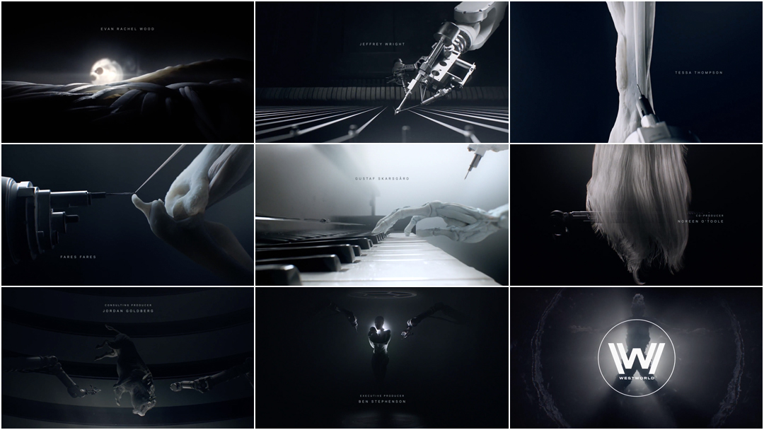 Westworld (Season 2)