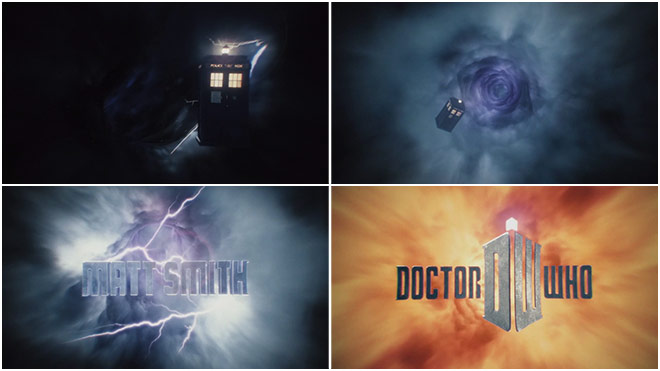 Doctor Who (2010)