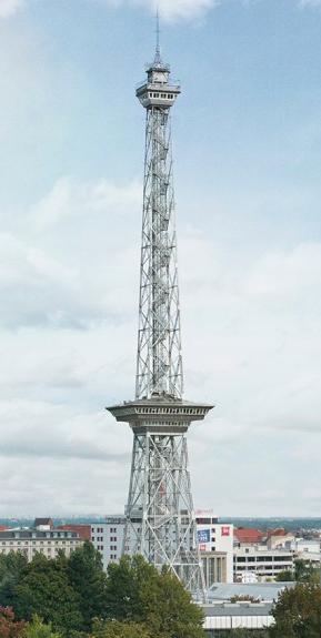 IMAGE: Berliner Funkturm