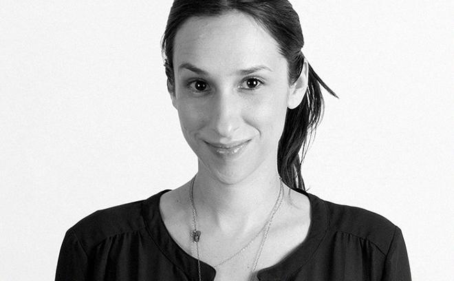 Lauren Hartstone