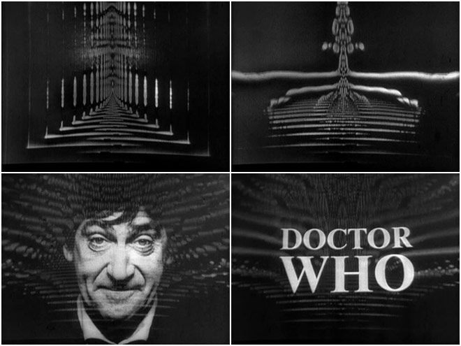 Doctor Who (1967)